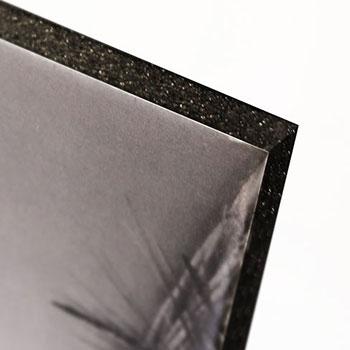 ブラックパネル印刷