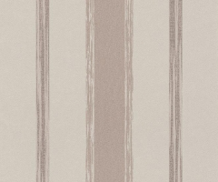 フリース壁紙 ストライプ 茶【5963-38】